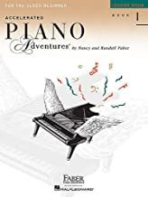 Read Download Accelerated Piano Adventures For The Older Beginner Lesson Book 1 Free Epub Mobi Ebooks Free Books Download Free Ebooks Download Download Books