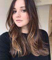 ma libanaise prfre dinabizri haircrush brune blonde ombrehair tiedye - Bon Coloriste Paris