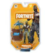 Fortnite Solo Mode Figur Bandolier 1 Figurenpaket   – Products