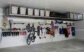 20+ Pretty Garage Floor Design Ideas That You Can Try In Your Home – COODECOR