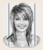 Edgy Medium Haircuts on Pinterest | Hair and makeup | Pinterest ...