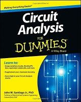 Circuit Analysis For Dummies By John Santiago Free Pdf Books Math Methods Dummies Book Learning Math