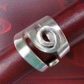 03 Cutlery Jewelry Ring Fork Cake Fork Teaspoon Silver In 2020 Flatware Jewelry