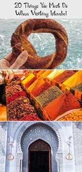 THINGS TO DO IN ISTANBUL TURKEY!! Is Istanbul a good place to visit? YES!! You w…