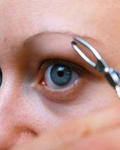 Sorgt Dieser 1 Hochpotente Wirkstoff Für XXL Wimpern und Augenbrauen?