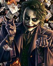 Critica Coringa E Eletrizante E Retrata O Pior Lado Da Sociedade Arthur Fleck Joaquin Phoenix Trabalha Como Pa Joker Poster Joker Artwork Joker Wallpapers