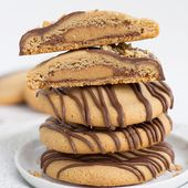 These over-the-top Reese's Stuffed Peanut Butter C…