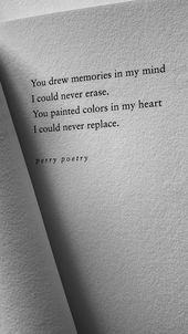 follow Perry Poetry on instagram for daily poetry. #poem #poetry #poems #quotes #love #perrypoetry