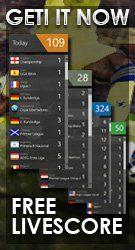Live Skor Sepak Bola Statistik