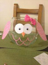58 Ideen für Babypartyideen für Mädcheneulen-Windelverlosung  – Christmas owls