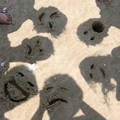 Super Fun GRATIS saker att göra på stranden | Familjeaktiviteter