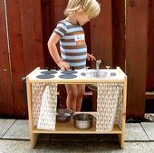 10 coole DIY IKEA Play Küchenhelfer | Kidsomania, …