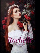 Rochelle … French .. Little rock … Biblical names – Meerschweinchen Zeug