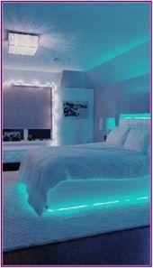 27+ Kreative Wege Traumzimmer für Teenager Schlafzimmer Kleine Räume