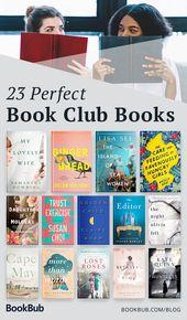 Les livres les plus attendus du club de lecture de 2019   – Books for Women