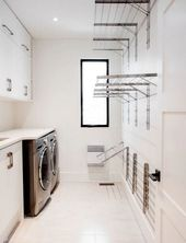 6 Hacks to Maximize Space in Your Small Laundry Room