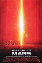 Mission To Mars 2000 Box Office Mojo Mission To Mars