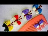 Hand Embroidery Amazing Trick | Butterfly Embroidery Trick. – YouTube