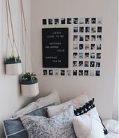 6 Insta-approved decorating ideas that allow you to upgrade your dorm in seconds