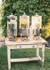 20 beautiful Bohemian wedding ideas # Bohemian # wedding ideas #wonderschone