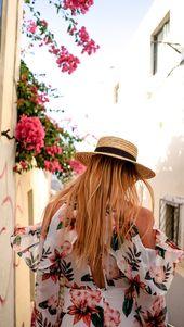 Honeymooning Straw Boater Hat Fiance Gift | Etsy  – Beach Wedding Inspiration
