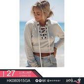 بلوزة بناتية على الموضة ازياء بنات بلايز صبايا ملابس نسائية ملابس نسائية نسائيه بنات الجامعه بنات ازياء متجر متاجر Fashion Hoodies Sweatshirts