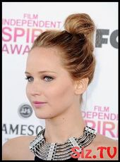 40 Topknot Looks To Top Off Your Trendy Summer Style 40 Topknot Looks To Top Off Your Trendy Summer Style Jennifer Lawrence Went For A Messy Roll That