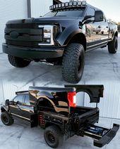 """TruckDaily ™ auf Instagram: """"Der sauberste Verfolger da draußen !! 😍 Gebaut in …   – Pickups"""