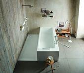 Dusche oder Badewanne: Tipps für den Badezimmer-Umbau