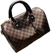 Geniet van exclusief voor Dames Canvas Speedy Tote Bag Reistas Cross Body Bag onli …   – uncategorized