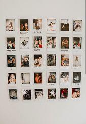 #vsco #photography #polaroid #memories #artsy #aesthetic   – zimmer deko möbel etc