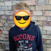 #kinder #kinderfrisuren #frisuren #cool #styling #g… –