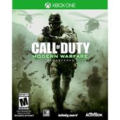 Call of Duty: Modern Warfare Remastered, Activision, Xbox One, 047875880757, Bla …   – Products