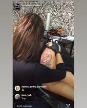 @cruztattoostudio 💉 #tattooinkportugal #cheyenne #tattooartist #tatuagemfemen …