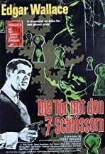 Die Tur Mit Den 7 Schlossern Filme Klassiker Altes Filmplakat Filmplakate