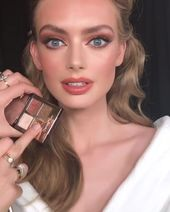 "Charlotte Tilbury, MBE on Instagram: ""Darlings, use the POP shade from my BELL…"