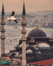 Istanbul Turkey Şeyma A photography