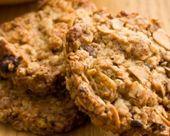 Recette de Cookies coquins sans beurre aux Spécial K Feuilles de chocolat noir