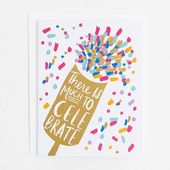 Baby Cards Much to Celebrate Congratulations Card | Paper Source