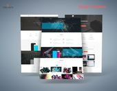Vishishta Technologies Brochure Design Service