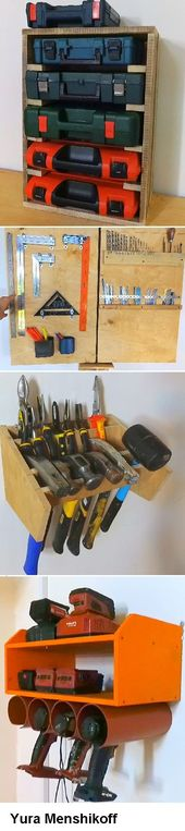 Storage group ideas concepts diy footage of gar… – #DIY #gar #Storage #Concepts #Group