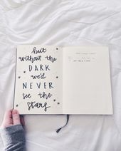70 Inspirational Calligraphy Quotes for Your Bullet Journal – Zeichnen