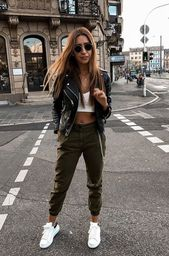 64 modische Street-Outfits, die man haben muss