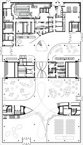 Illustrator Workspace Gallery of Merck Innovation Center / Architect HENN - 24