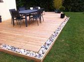 15 kleine und große Deck-Ideen, die Ihren Garten schön machen