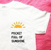 Sommer Basteln mit Kindern - #craft #kids #pockets #Summer