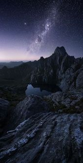 42+ Ideas wallpapers nature stars