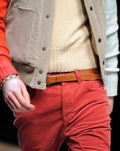 Die Regeln eines modernen Gentleman: Der GQ Herbst 2011 Trend Report – Things to Wear