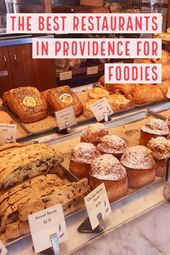 Do you journey for meals? For those who're a foodie, you have to put Windfall, Rhode Is…