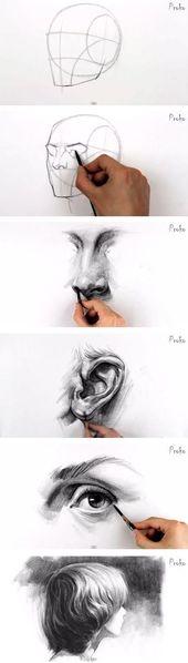 111 Spaß und coole Dinge, die Sie jetzt zeichnen …